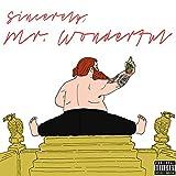 Mr. Wonderful (Explicit)