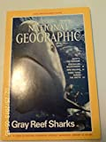 img - for Vol. 187, No. 1, National Geographic Magazine, January 1995: Egypt's Old Kingdom; Gray Reef Sharks; Australian Wildflowers; Offbeat New Orleans; Three Years Across the Arctic book / textbook / text book