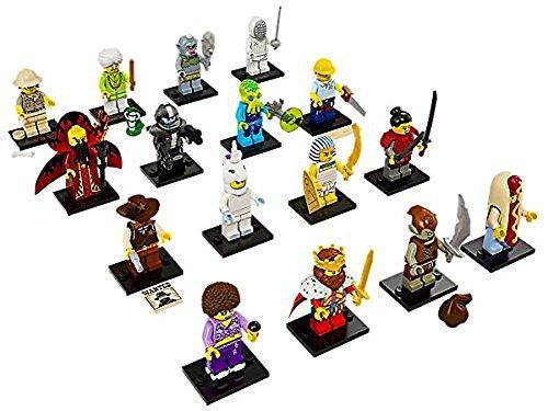 Lego-Series-13-Minifigures-Complete-Set-16
