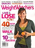 img - for Weight Watchers, January/February 2008 Issue book / textbook / text book