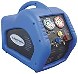 Mastercool (69000) Blue Refrigerant Recovery System