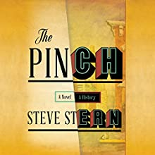The Pinch (       UNABRIDGED) by Steve Stern Narrated by David Doersch