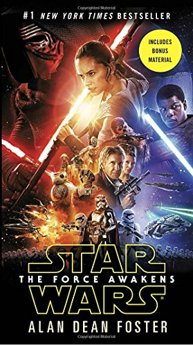 The Force Awakens (Star Wars) (Star Wars Alan Dean Foster compare prices)