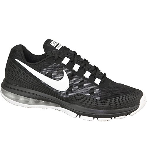 Nike Air Max 365 Men'S Training Shoe, Black/White, Us12
