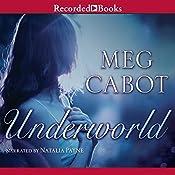 Underworld: Abandon, Book 2 | Meg Cabot