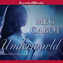 Underworld: Abandon, Book 2 Audiobook by Meg Cabot Narrated by Natalia Payne