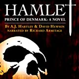 img - for Hamlet, Prince of Denmark: A Novel book / textbook / text book