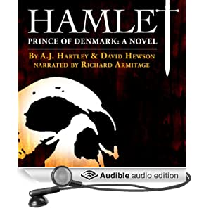 Hamlet, Prince of Denmark: A Novel (Unabridged)