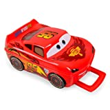 Cars 2 Lightening McQueen Character Lunchbox