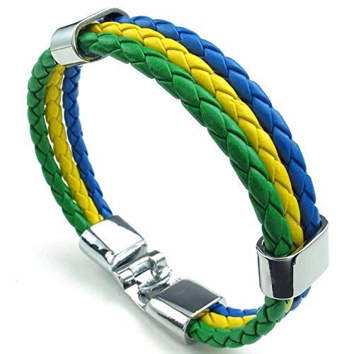 anazoz-fashion-jewelry-stainless-steel-for-mens-cuff-bangle-bracelet-feather-brazilian-brazil-flag-t