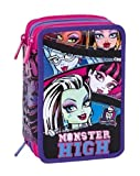Escuela CASO 3 compartimientos - Monster High