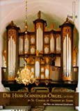 Eckelmann - the Schnitger Organ in the Church of Cosmae [DVD]