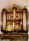 Eckelmann - the Schnitger Organ in the Church of Cosmae [DVD]