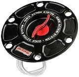 ACCOSSATO(アコサット) アルミ フューエルタンクキャップ Ver.3 MVアグスタ F3 ブルターレ675/800 レッド