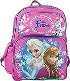 Disney Frozen 16 Large Backpack