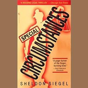 Special Circumstances | [Sheldon Siegel]