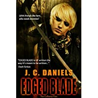 Edged Blade (Colbana Files Series)