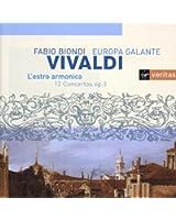 Vivaldi - L'Estro Armonico, Op.3