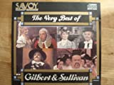 The Very Best Of Gilbert & Sullivan - Very Good Condition