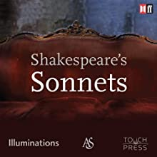 Shakespeare's Sonnets | Livre audio Auteur(s) : William Shakespeare Narrateur(s) :  full cast