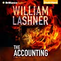 The Accounting Audiobook by William Lashner Narrated by Eric G. Dove