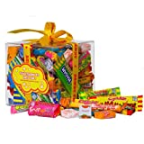 Dandy Candy The Original Retro Chewy Sweets Gift Cube