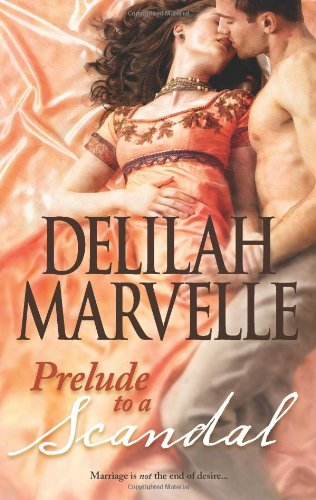 Image of Prelude to a Scandal (The Scandal Series)