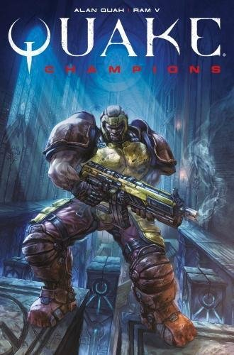 Quake Champions [V, Ram] (Tapa Blanda)