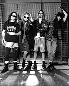Image de Alice in Chains