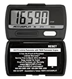 ACCUSPLIT AX2720STEP (AX2710) Accelerometer Pedometer