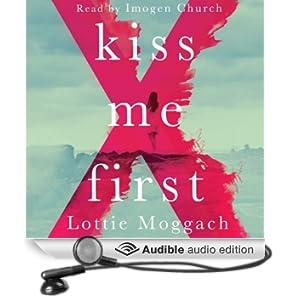 Kiss Me First (Unabridged)
