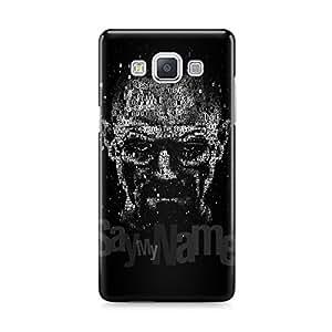Motivatebox - Samsung Galaxy Grand 2:G7106 Back Cover - Forgiven Polycarbonate 3D Hard case protective back cover. Premium Quality designer Printed 3D Matte finish hard case back cover.