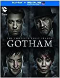 Gotham: Season 1 [Blu-ray + Digital Copy]