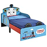 Worlds Apart HelloHome Thomas The Tank Engine Snuggle Time Toddler Bed
