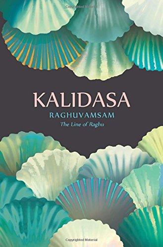 Обложка книги Kalidasa/ Калидаса - Raghuvamsam [2016, EPUB, ENG]