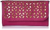 Fantosy Women's Sling Bag (Pink, FNSB-010)
