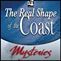 The Real Shape of the Coast (       UNABRIDGED) by John Lutz Narrated by Stacy Keach