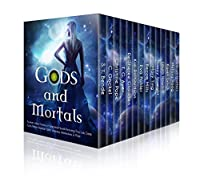 Gods And Mortals: Fourteen Free Urban Fantasy & Paranormal Novels Featuring Thor, Loki, Greek Gods, Native American Spirits, Vampires, Werewolves, & More by C. Gockel ebook deal