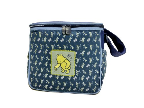 Classic Pooh Mini Diaper Bag