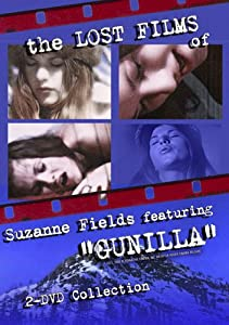 Gunilla and the Lost Films of Suzanne Fields