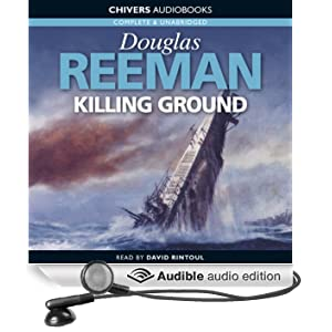 Killing Ground (Unabridged)