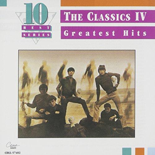 Classics IV - The Classics IV Greatest Hits - Zortam Music
