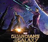 Marvels Guardians of the Galaxy: The Art of the Movie