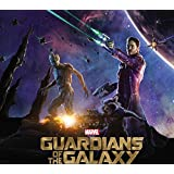 Marvel's Guardians of the Galaxy: The Art of the Movie ~ Marvel Comics