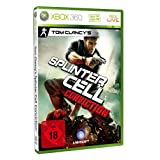 "Tom Clancy's Splinter Cell: Conviction (uncut)von ""Ubisoft"""