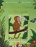 Donde esta Mama?/ Monkey Puzzle Jigsaw Book Julia Donaldson