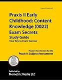 Praxis II Early Childhood 0022