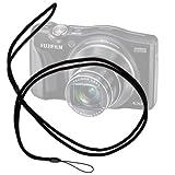 DURAGADGET Hardwearing Adjustable Neck Carrying Strap for Fujifilm FinePix F770EXR Digital Camera
