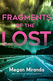 Book Cover: Fragments of the Lost