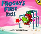 Froggy's First Kiss